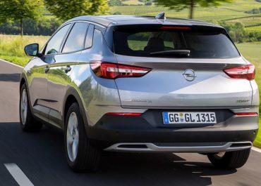 Opel räumt auf
