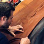 Pack & Smooch: Hinter den Kulissen der Taschen- und Accessoires-Manufaktur