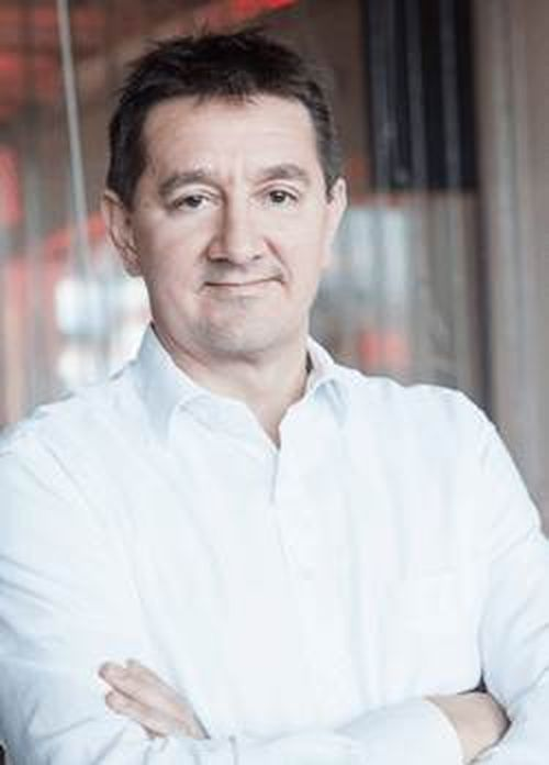 Rüdiger Schmidt