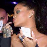 Rihanna wird für ihr Design verklagt