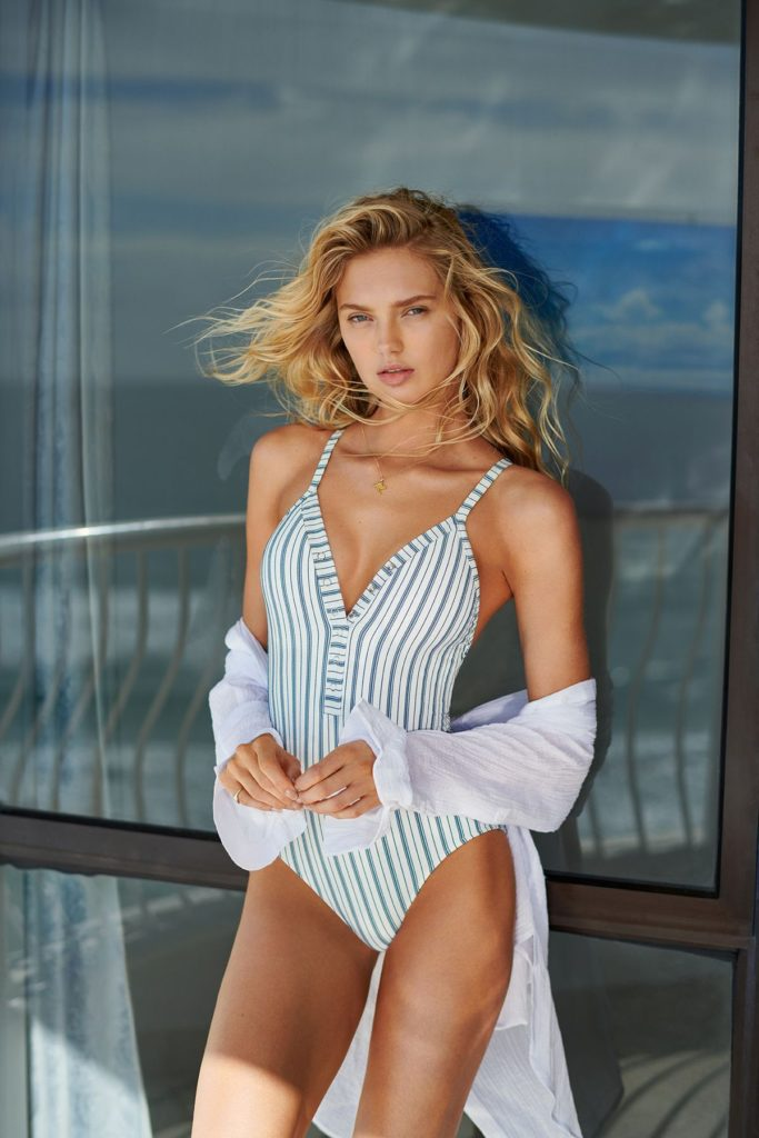 Romee Strijd, Seafolly