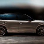 Porsche Cayenne von Techart: Rolf Benz lässt grüßen