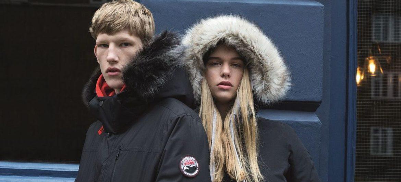 Scar Ridge Parka: Für harte Winter