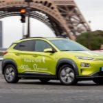 Roadtrip: Paris – Frankfurt voll elektrisch