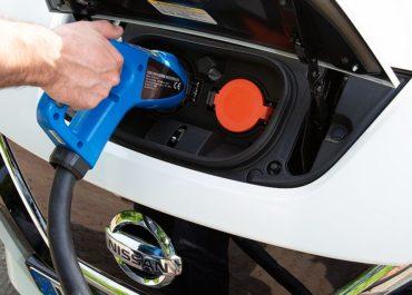 Das meistverkaufte Elektroauto in Europa ist...