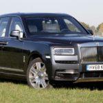 #Test Rolls-Royce Cullinan: Abgekoppelt von der profanen Umwelt