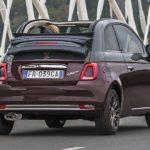 """Fiat 500 als neues Sondermodell """"Collezione"""""""