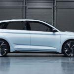 Hybride Vision RS: 245 schöne PS