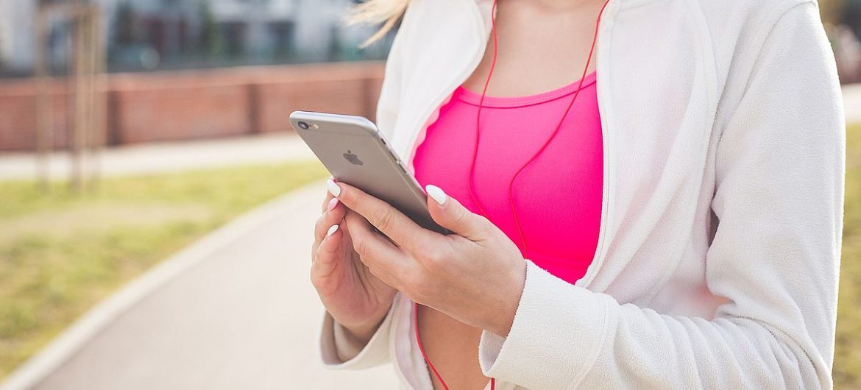 Smartphone-Detox bei Liz Hurley
