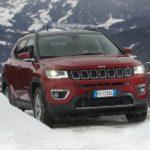 Extras inklusive: Black Week bei Alfa Romeo und Jeep
