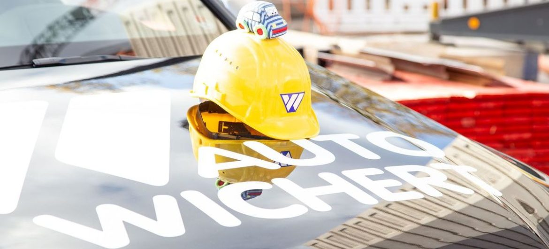 Auto Wichert: Neues Audi-Terminal für Hamburg