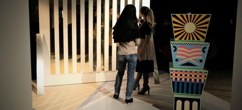 Artweek eröffnet in Frankfurt