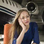 Elle MacPherson: Das Anti-Jetlag-Geheimnis
