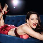 Liv Tyler bringt Lingerie mit Triumph