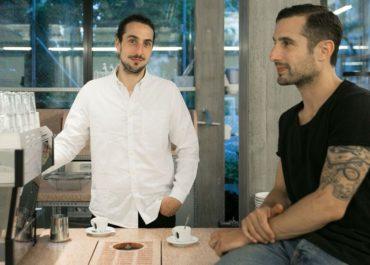 David Sanchez und Dani Sanchez