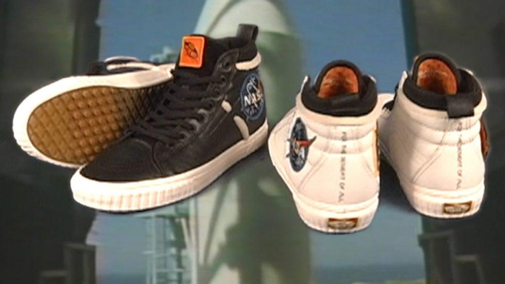 Space Voyager Kollektion