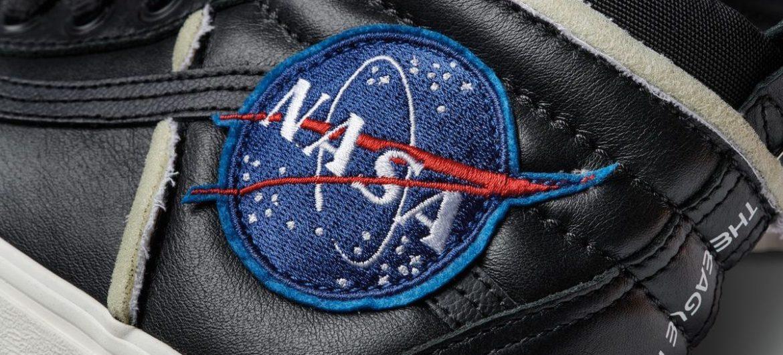 NASA-Kollektion als kosmischer Tribut