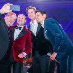 Breitling feiert China-Einstieg
