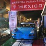 Im Gespräch bei Radio Oldtimer: Die Rallye Carrera Panamericana 2018