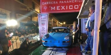 Rallye Carrera Panamericana 2018