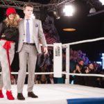 Ella Deck Couture: Fashionduell im Boxring