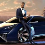 "Audi designt Concept Car für ""Spies in Disguise"""