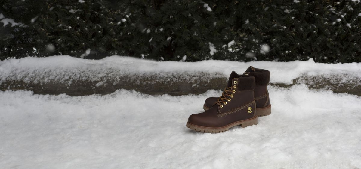 Timberland Holiday Styles