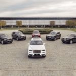 Der Cullinan entert UK