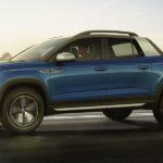 Pickup-Studie Tarok Concept geht wohl in Serie