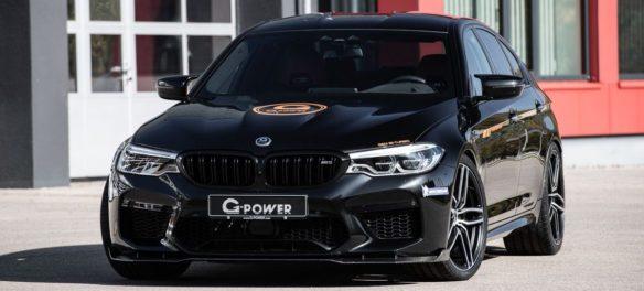 G-Power M5