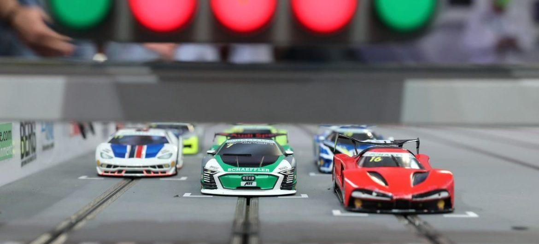 Slotcars