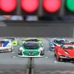 Mit Slotcars: 24-Stunden-Rennen mal anders