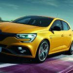 Mehr Performance: Renault Mégane RS Trophy