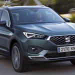 Karamba, Karacho, Tarraco: Neues SUV von Seat
