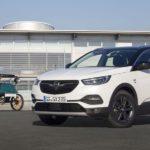 System Lutzmann: Opel mit 120-Jahre-Edition