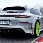 Powerkit für Porsche E-Hybrid Modelle