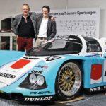 """""""Porsche Pur"""": Ausstellung für Zuffenhausen-Enthusiasten"""