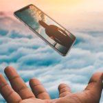 Wenn das Smartphone auf Reisen zu Bruch geht