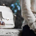 Nachhaltige Mode mit maßgeschneiderten Ledertaschen