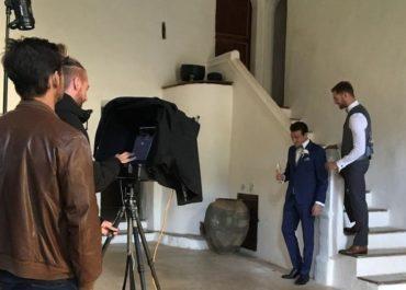 Fashion-Shooting