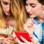 Österreich: Die most-trendy Apps für Smartphones