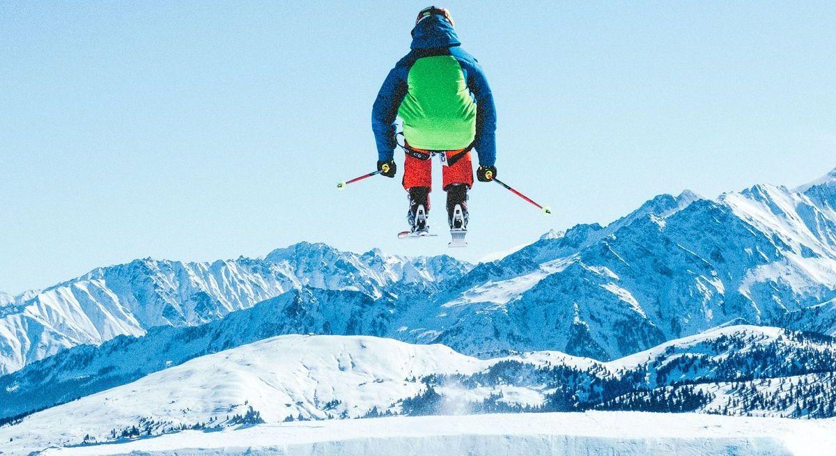 Winterurlaub: Die Instagram-Stars der Top-Skigebiete