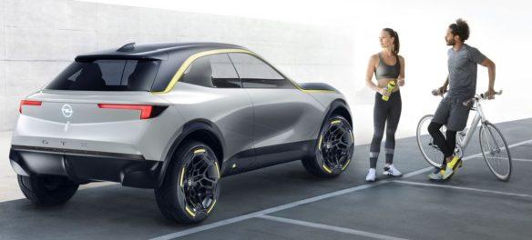 New Germanness bei Opel