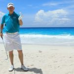 Indian Ocean Swing: Die Seychellen als Golf-Oase