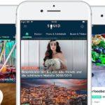 Squid App: Android-User können Shots-Beiträge abspeichern