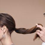 Thomas Kemper: So gelingt der Glamour-Chignon