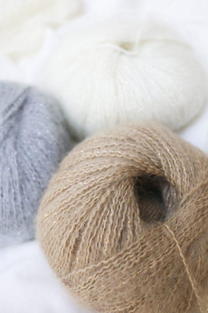 The Bling Bling Yarn
