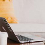 Schlicht und entspannt: Die neuen Wohntrends für 2019