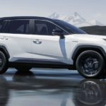 Die fünfte Generation des Toyota RAV4 (2019) kann bestellt werden