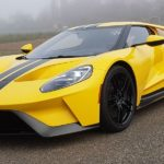 Fahrbericht Ford GT (2018): America First?